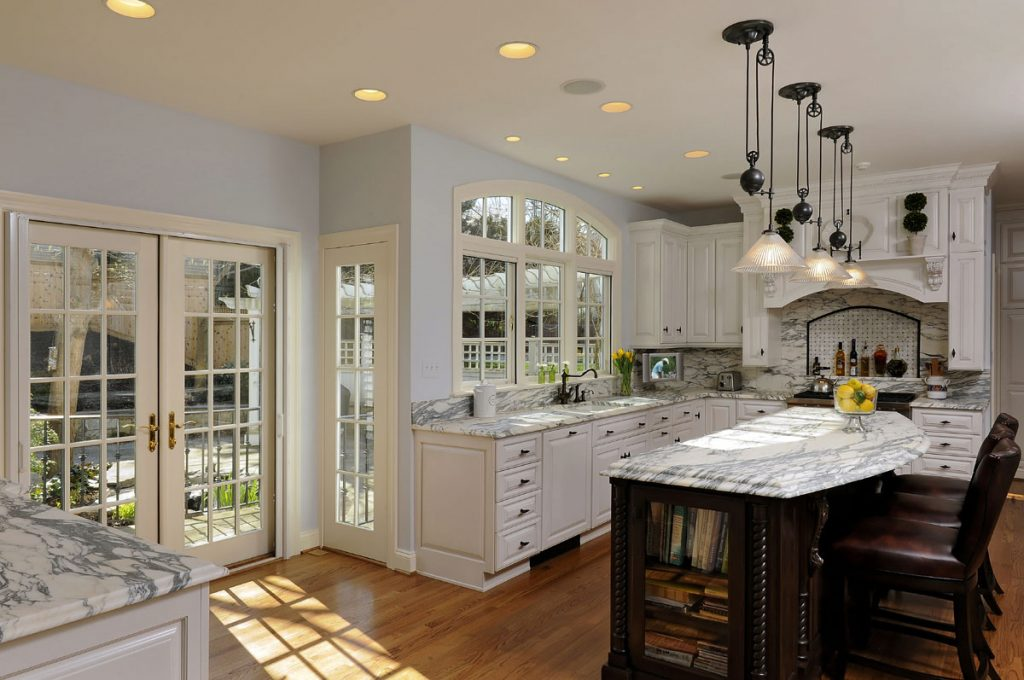 Kitchens - Granite & More