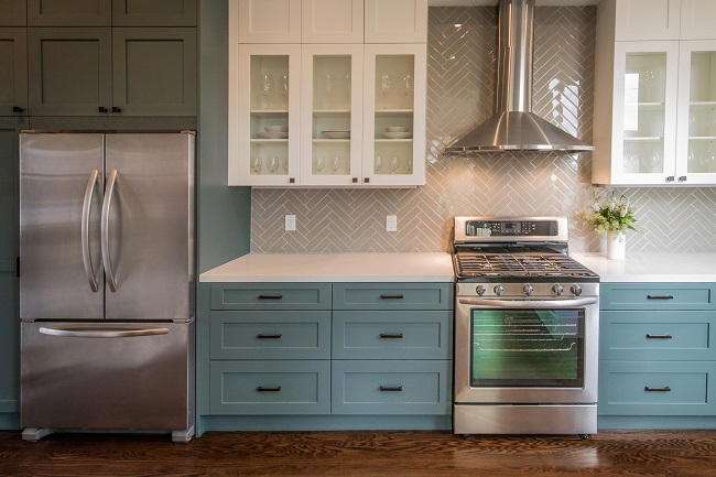 2018 Kitchen Trends to Use in Your Remodel
