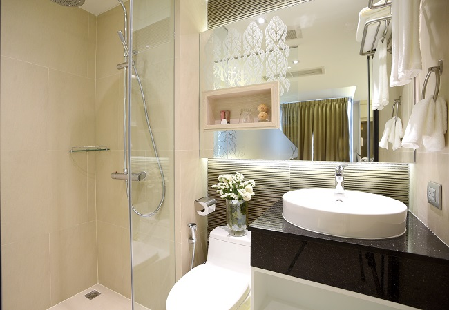 3 Remodeling Ideas for Your Small Bathroom
