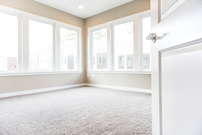 Four Reasons Why You Need Carpet